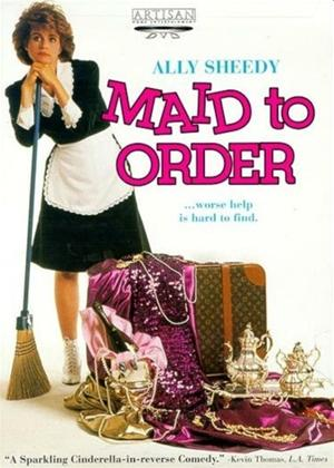 Maid to Order Online DVD Rental
