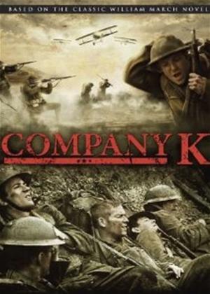 Rent Company K Online DVD Rental