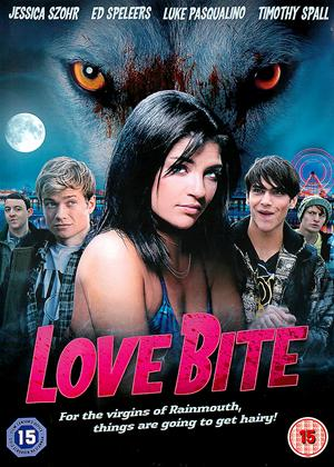Rent Love Bite Online DVD Rental