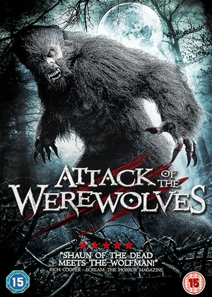 Attack of the Werewolves Online DVD Rental
