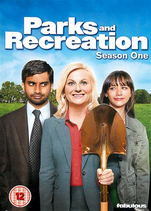 Rent Parks and Recreation: Series 1 Online DVD Rental