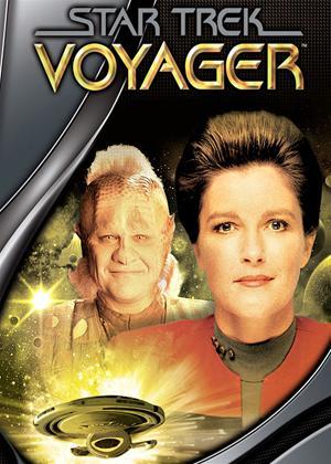 Star Trek Voyager Online DVD Rental