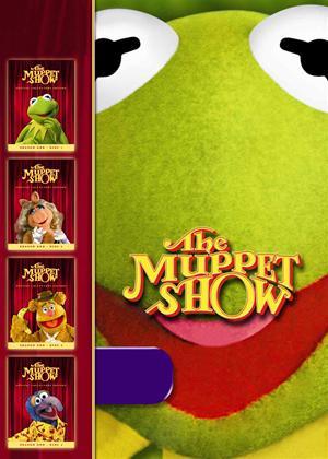 Muppet Show Online DVD Rental