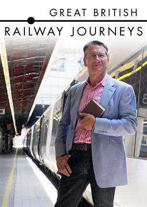 Great British Railway Journeys Online DVD Rental