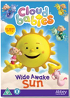 Cloud Babies: Wide Awake Sun Online DVD Rental