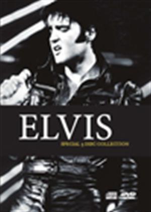 Rent Elvis Online DVD Rental