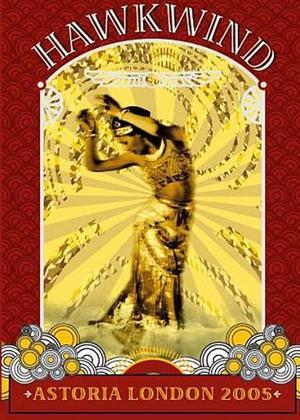 Rent Hawkwind: Winter Solstice 2005 Online DVD Rental