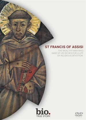 Rent Biography: St Francis of Assisi Online DVD Rental