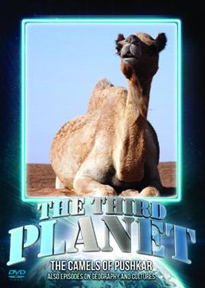 Rent The Third Planet: The Camels of Pushkar Online DVD Rental