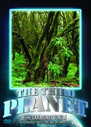 The Third Planet: The Garajonay Jungle Online DVD Rental