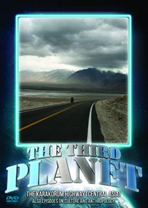 The Third Planet: The Karakorum Highway Online DVD Rental