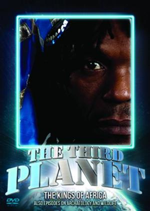 Rent The Third Planet: The Kings of Africa Online DVD Rental