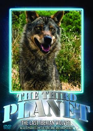Rent The Third Planet: The Last Iberian Wolves Online DVD Rental
