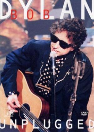 Rent Bob Dylan: Unplugged Online DVD Rental