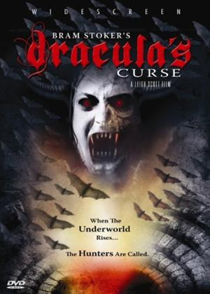 Bram Stoker's Dracula's Curse Online DVD Rental