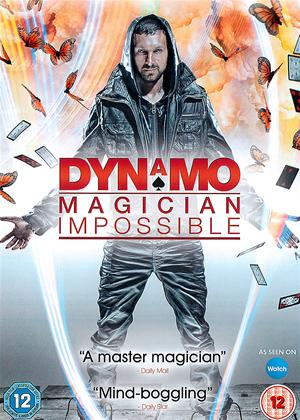 Dynamo: Magician Impossible: Series 1 Online DVD Rental