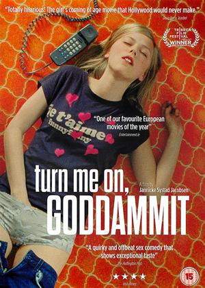 Turn Me On, Goddammit Online DVD Rental