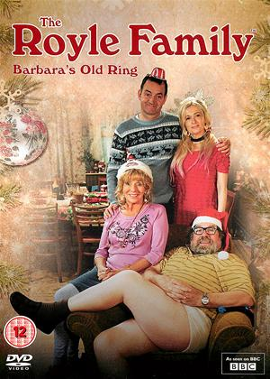 The Royle Family: Barbara's Old Ring Online DVD Rental