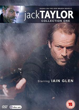 Jack Taylor: Collection One Online DVD Rental