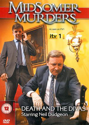 Midsomer Murders: Series 15: Death and the Divas Online DVD Rental