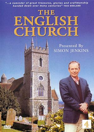 Rent The English Church Online DVD Rental