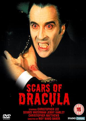 Scars of Dracula Online DVD Rental