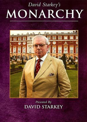 David Starkey's Monarchy Online DVD Rental