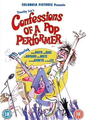 Rent Confessions of a Pop Performer Online DVD Rental