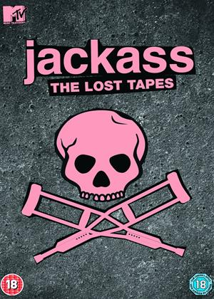 Jackass: The Lost Tapes Online DVD Rental