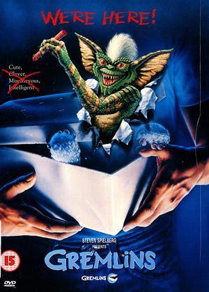 Gremlins Online DVD Rental