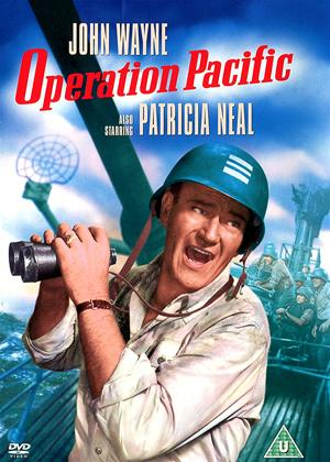 Operation Pacific Online DVD Rental