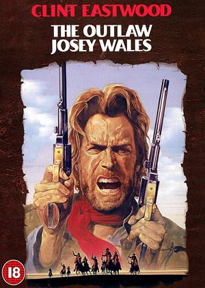 Rent The Outlaw Josey Wales Online DVD Rental