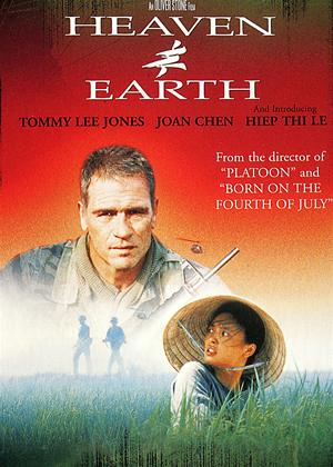 Heaven and Earth Online DVD Rental