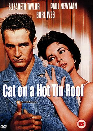 Cat on a Hot Tin Roof Online DVD Rental