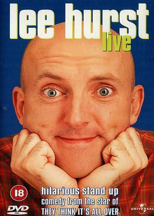 Rent Lee Hurst: Live Online DVD Rental