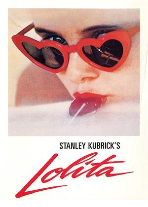 Lolita Online DVD Rental