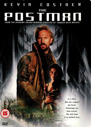 Rent The Postman Online DVD Rental