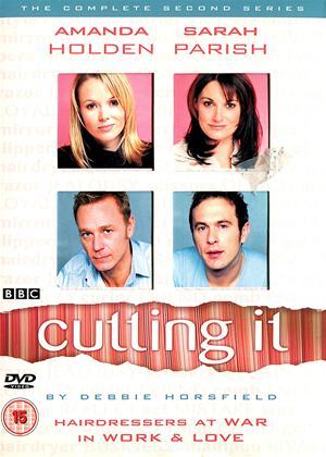 Cutting It: Series 2 Online DVD Rental