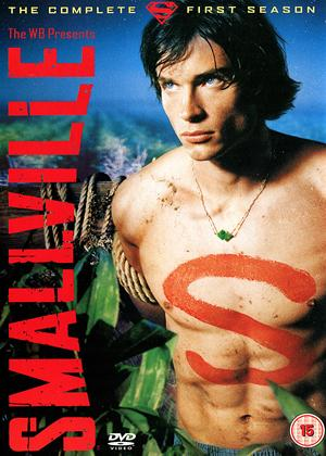 Smallville: Series 1 Online DVD Rental