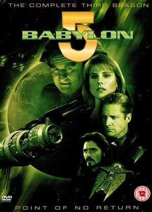 Babylon 5: Series 3 Online DVD Rental