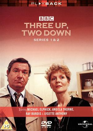 Three Up, Two Down: Series 1 and 2 Online DVD Rental
