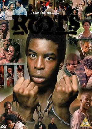 Rent Roots: The Original Series Online DVD Rental
