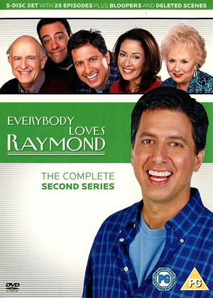 Rent Everybody Loves Raymond: Series 2 Online DVD Rental