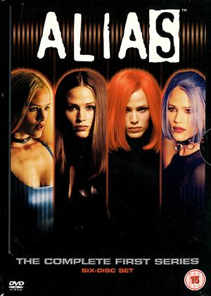 Alias: Series 1 Online DVD Rental
