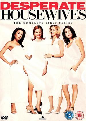 Rent Desperate Housewives: Series 1 Online DVD Rental