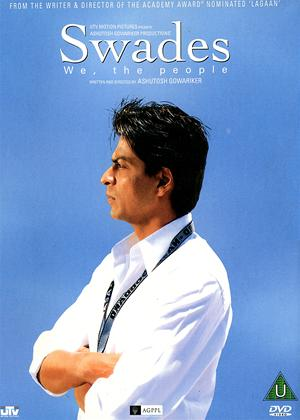 Swades: We, the People Online DVD Rental