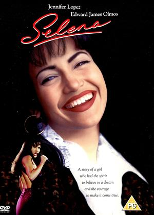 Rent Selena Online DVD Rental