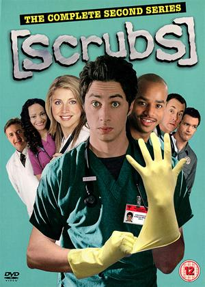Scrubs: Series 2 Online DVD Rental