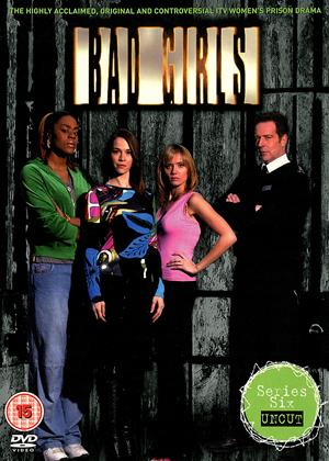Bad Girls: Series 6 Online DVD Rental