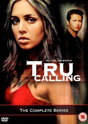 Tru Calling: The Complete Series Online DVD Rental